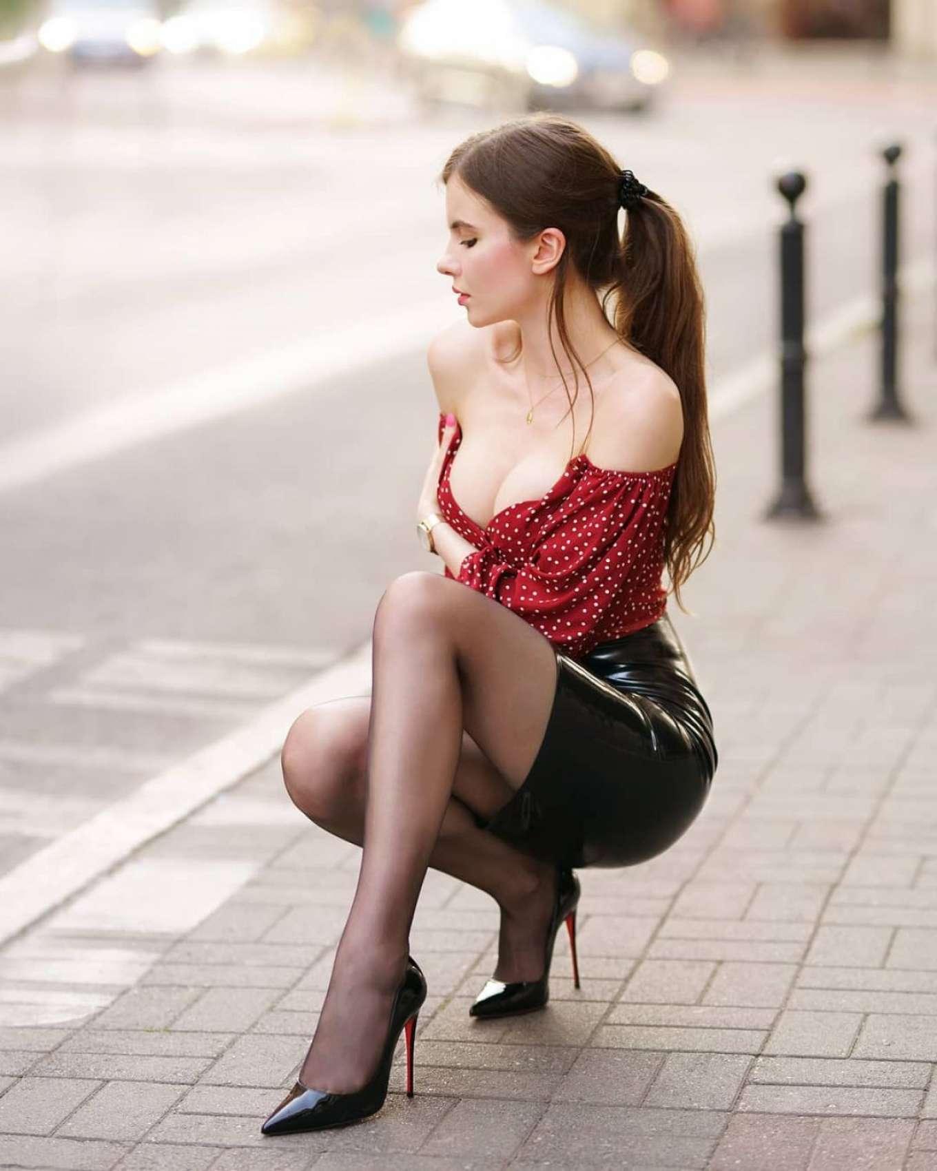 Ariadna Majewska - Photoshoot (June 2019)