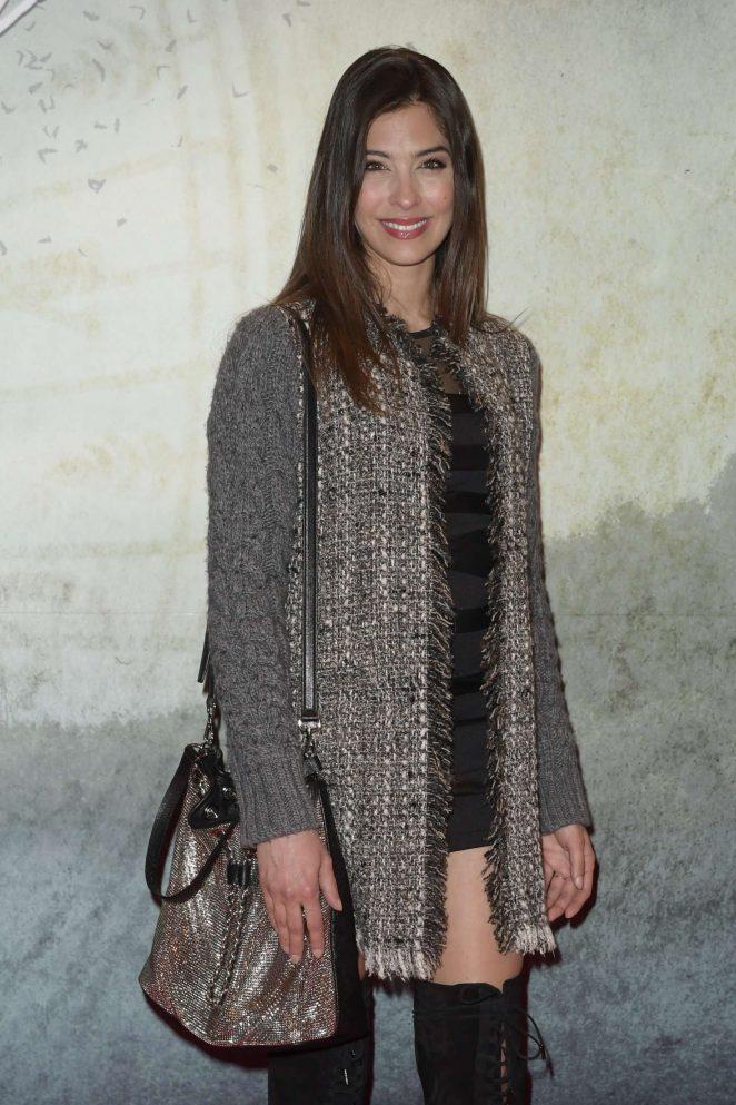 Ariadna Romero - 'Agadah' Red Carpet in Rome