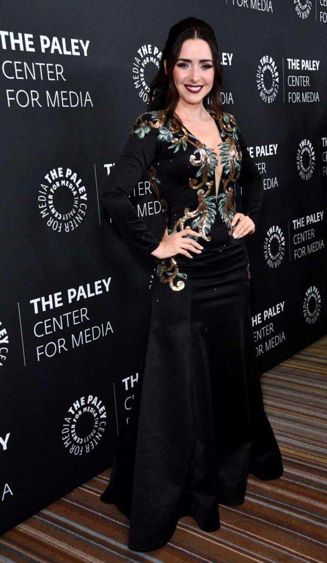 Ariadne Diaz - Paley Women in TV Gala in Los Angeles