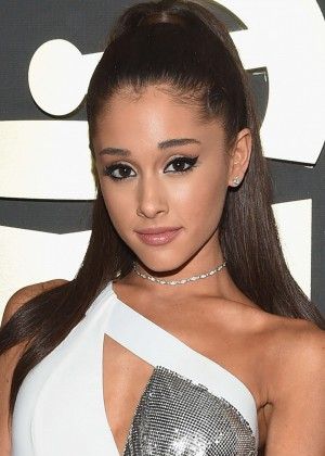Ariana Grande - GRAMMY Awards 2015 in Los Angeles