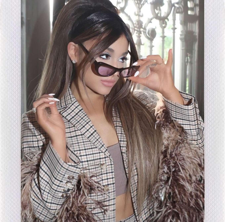 Ariana Grande - 'Boyfriend' Promo Material (August 2019)