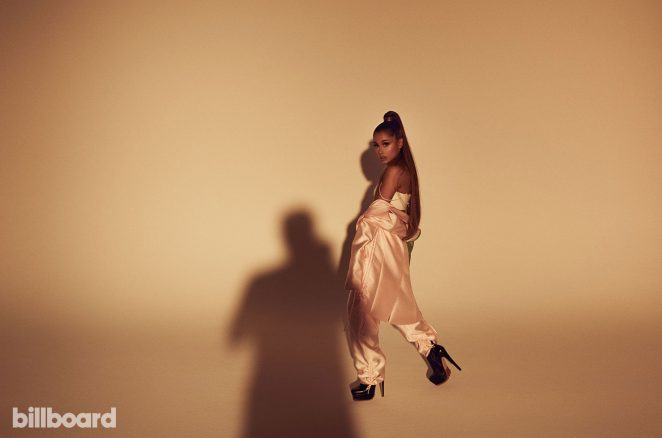 Ariana Grande for Billboard Woman of the Year 2018 -05