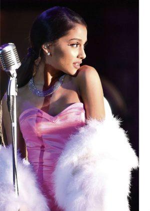 Ariana Grande - Girl Power Magazine (July 2016)