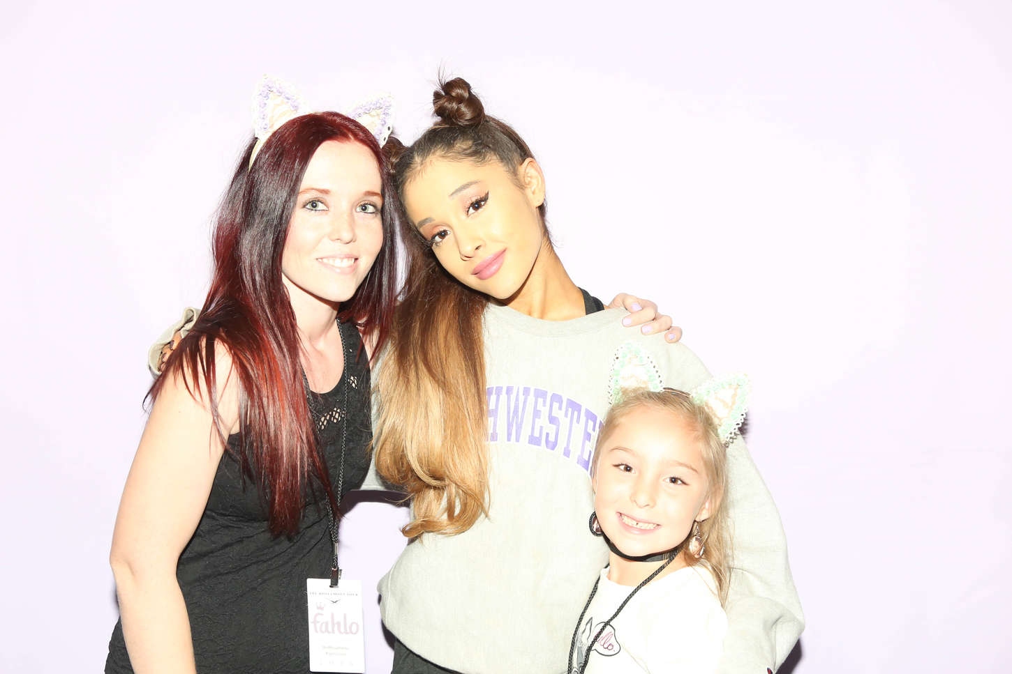Ariana grande meet and greet in boise 17 gotceleb ariana grande meet and greet in boise 17 m4hsunfo