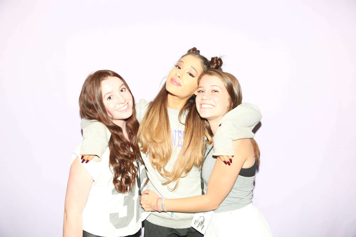 Ariana grande meet and greet in boise 10 gotceleb ariana grande meet and greet in boise 10 m4hsunfo