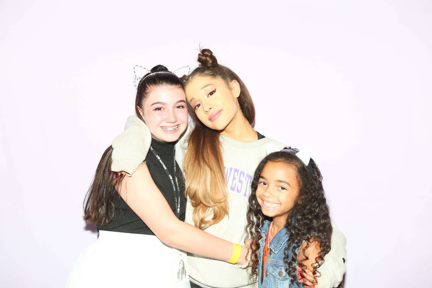Ariana grande meet and greet in boise 17 gotceleb ariana grande meet and greet in boise 17 full size m4hsunfo