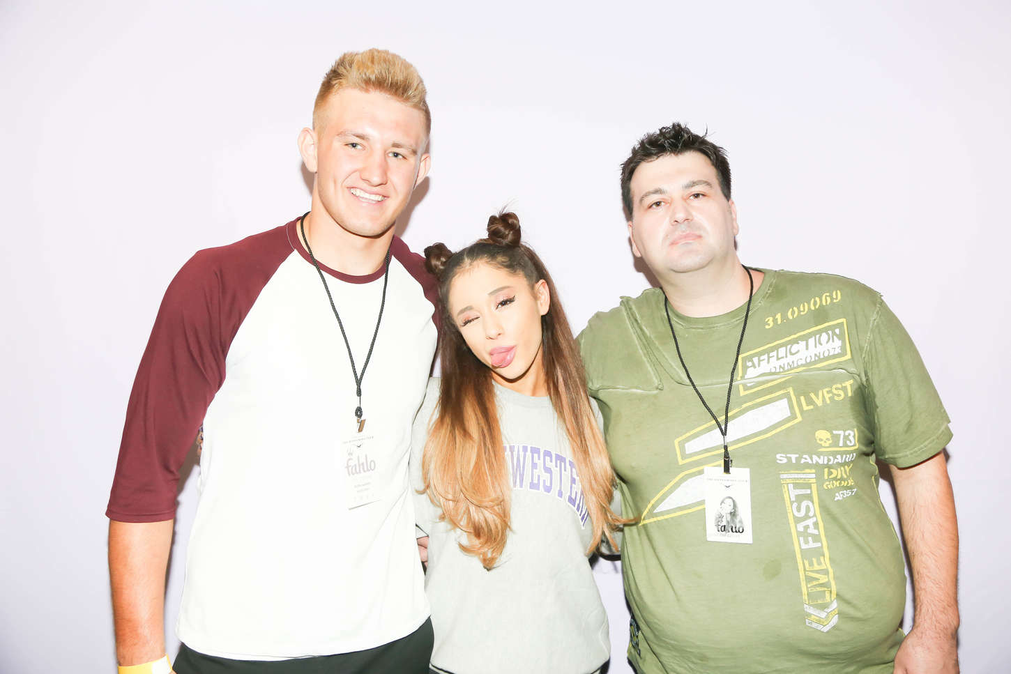 Ariana Grande Meet And Greet In Boise 30 Gotceleb