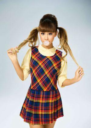 Ariana Grande - NBC's Hairyspray Live! 2016