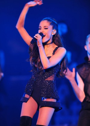 Ariana Grande: Performs in Pittsburgh -34