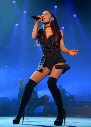 Ariana Grande: Performs in Pittsburgh -62