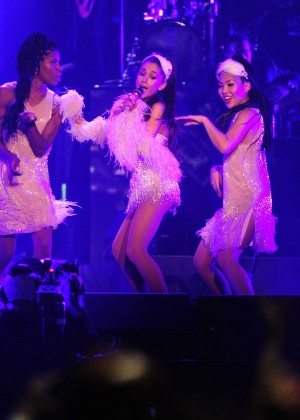 Ariana Grande: Performs in Pittsburgh -66