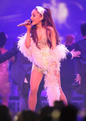 Ariana Grande: Performs in Pittsburgh -68
