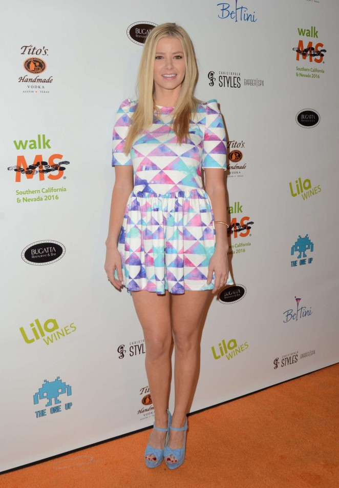 Ariana Madix - 3rd Annual LA's Walk MS Celebrity Kickoff in Los Angeles