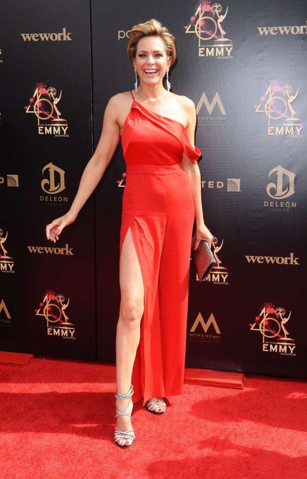 Arianne Zucker - 2019 Daytime Creative Arts Emmy Awards in LA