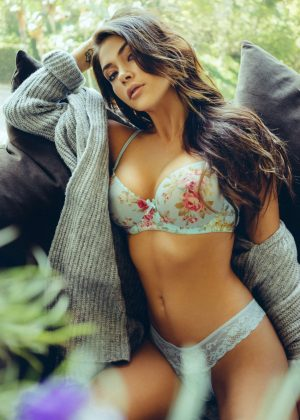 Arianny Celeste by Ben Tsui Photography