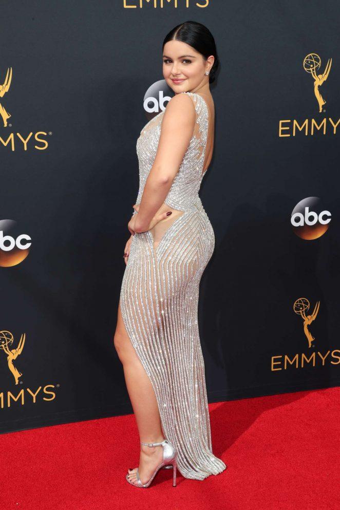Ariel Winter - 2016 Emmy Awards in Los Angeles