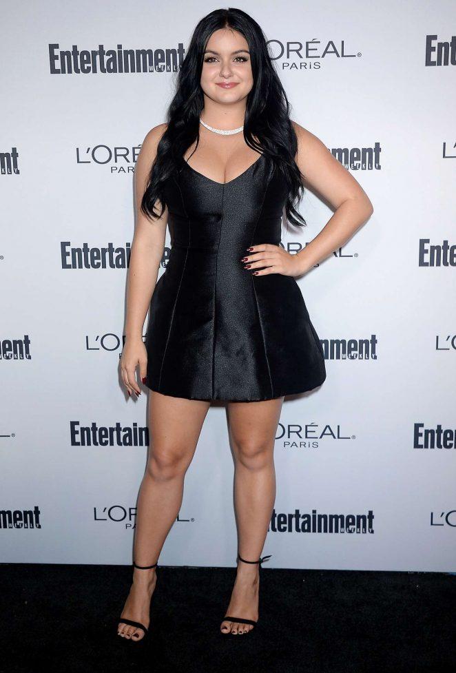 70c965da55 Ariel Winter: 2016 Entertainment Weekly Pre-Emmy Party -04 | GotCeleb