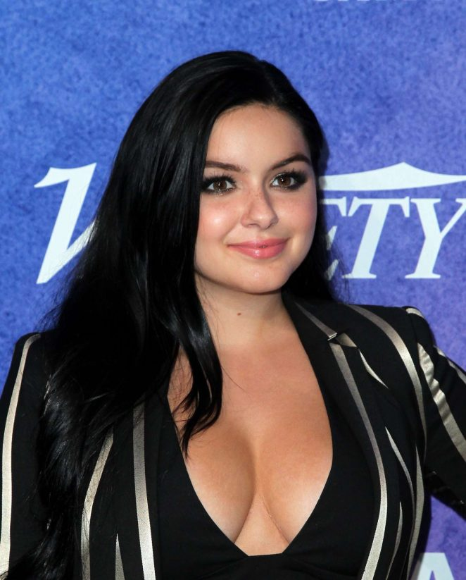 Ariel Winter - 2016 Variety - Power of Young Hollywood in Los Angeles