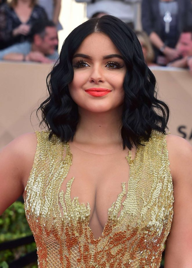 Ariel Winter - 2017 Screen Actors Guild Awards in Los Angeles