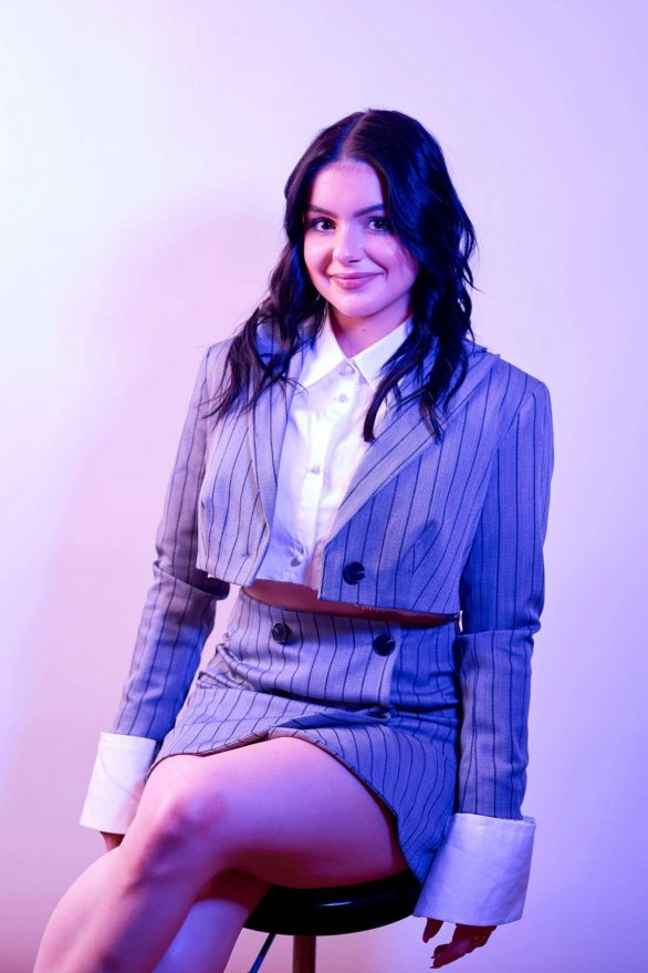 Ariel Winter - 2020 Winter TCA Portraits 2020