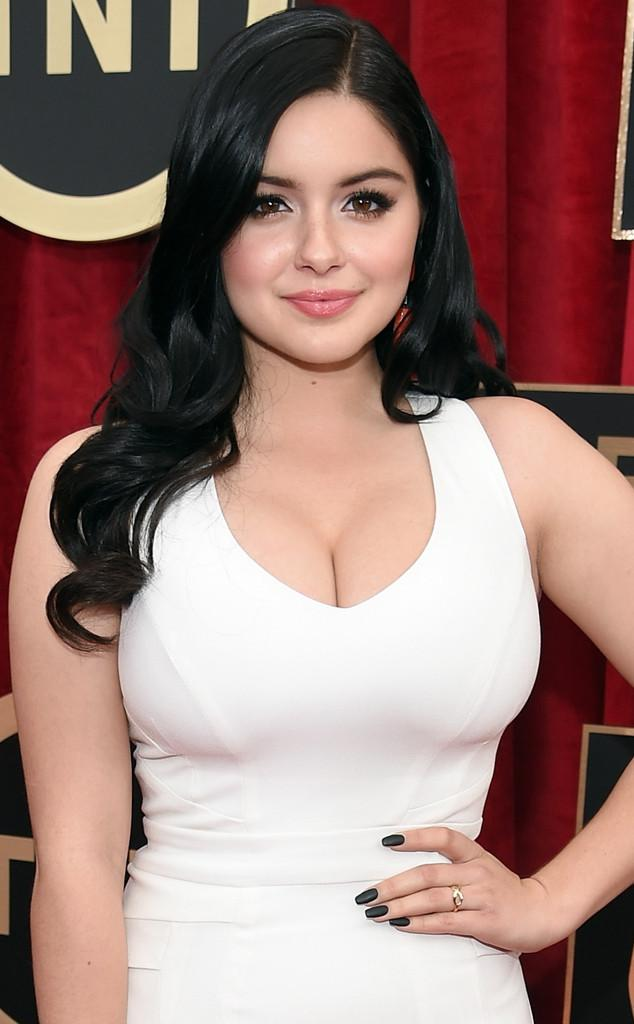 Ariel Winter – 21st Annual Screen Actors Guild Awards in LA