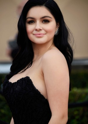 Ariel Winter - 2016 SAG Awards in Los Angeles