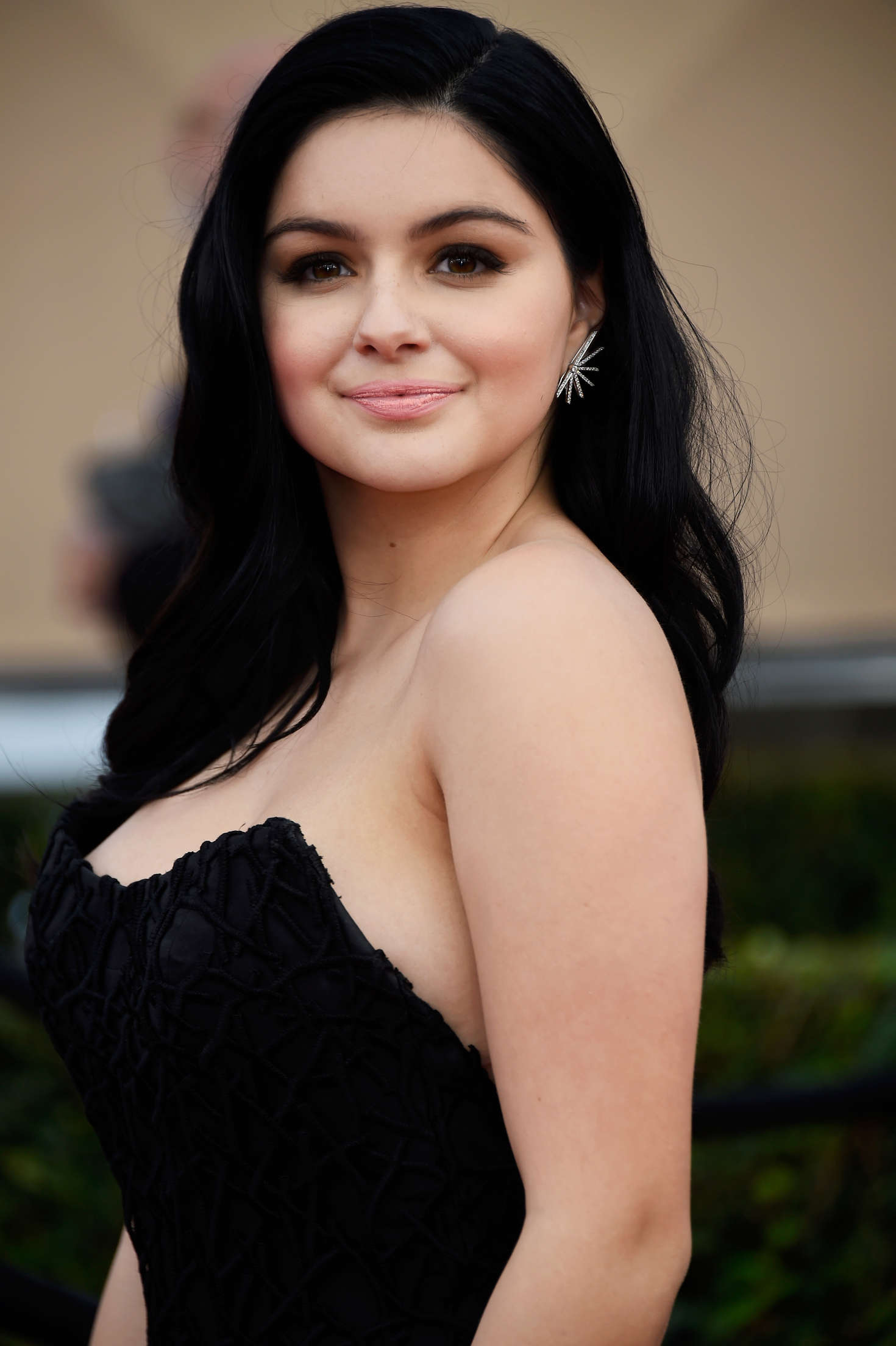 Ariel Winter 22nd Annual Screen Actors Guild Awards In