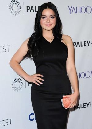 "Ariel Winter - 2015 PaleyFest ""Modern Family"" Event in Hollywood"