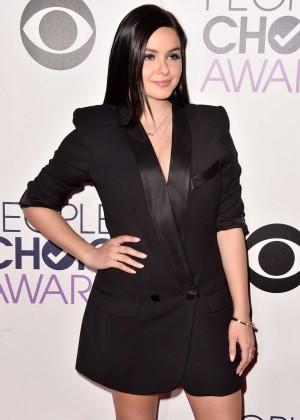Ariel Winter - 41st Annual People's Choice Awards in LA