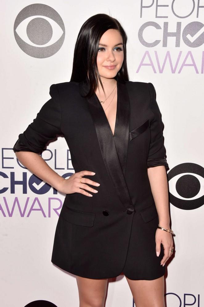 Ariel Winter – 41st Annual People's Choice Awards in LA