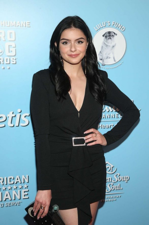 Ariel Winter - 9th Annual American Humane Hero Dog Awards in Beverly Hills