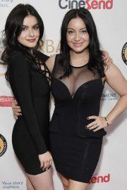 Ariel Winter - Annual Burbank International Film Festival in LA