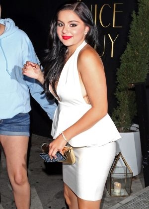 Ariel Winter at The Nice Guy -02