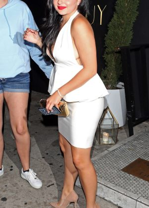 Ariel Winter at The Nice Guy -09