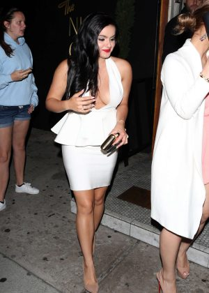 Ariel Winter at The Nice Guy -12