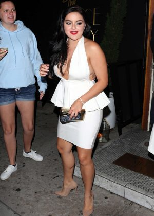 Ariel Winter at The Nice Guy -13