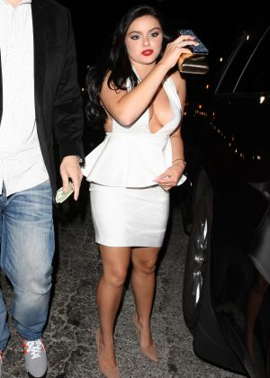 Ariel Winter at The Nice Guy -15