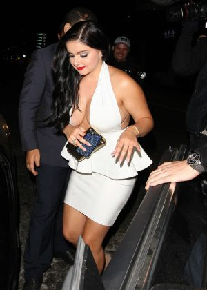 Ariel Winter at The Nice Guy -17