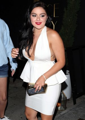 Ariel Winter at The Nice Guy -21