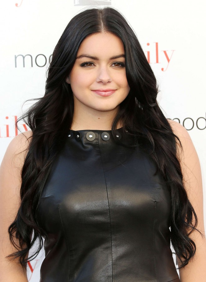 Ariel Winter - 'Modern Family' Premiere Season Finale in Century City