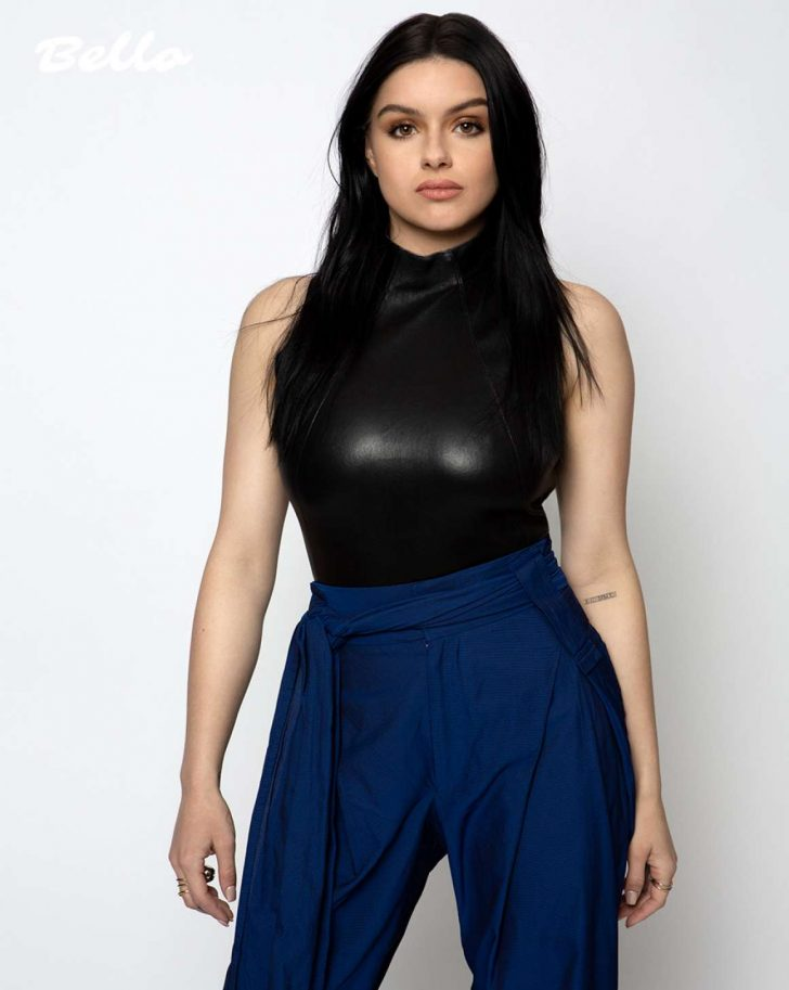 Ariel Winter - Bello Magazine (February 2019)