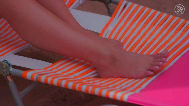 Ariel Winter: Bikini Photoshoot for Refinery29 -17