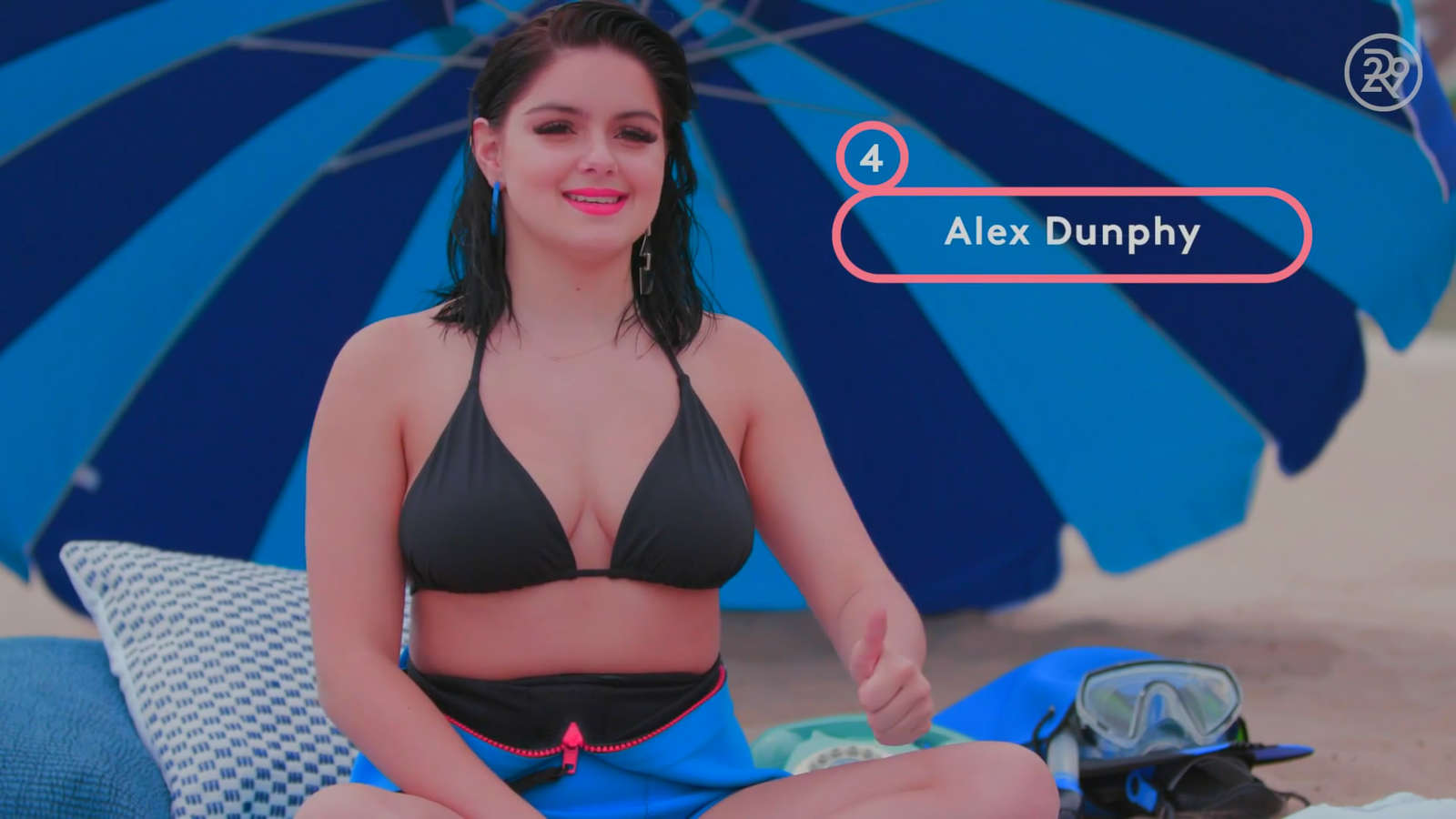 Ariel Winter 2017 : Ariel Winter: Bikini Photoshoot for Refinery29 -18