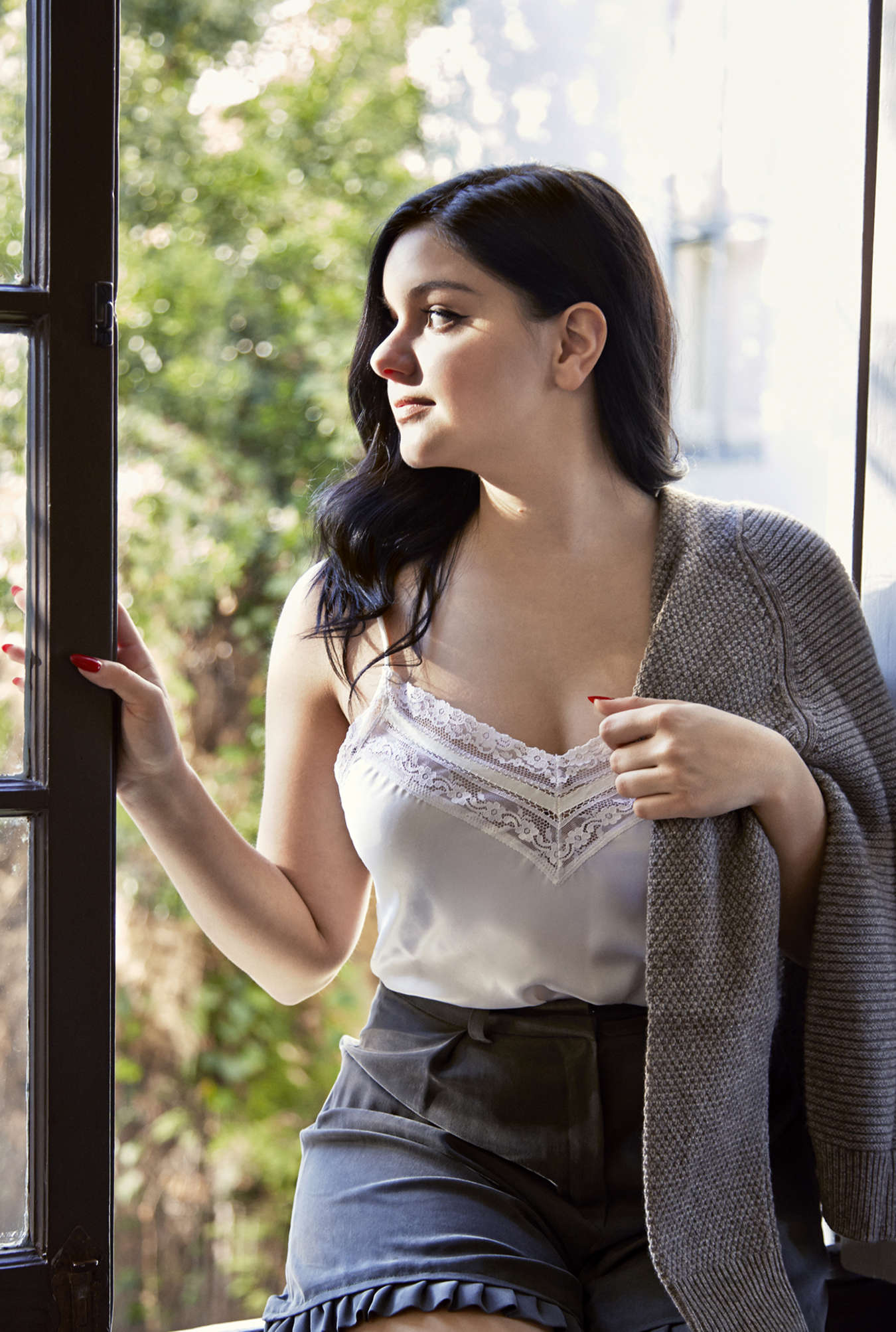 Ariel Winter by Jacqueline Di Milia Photoshoot (February 2016)