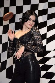 Ariel Winter - Dumpling and Associates pop-up art exhibition in Los Angeles