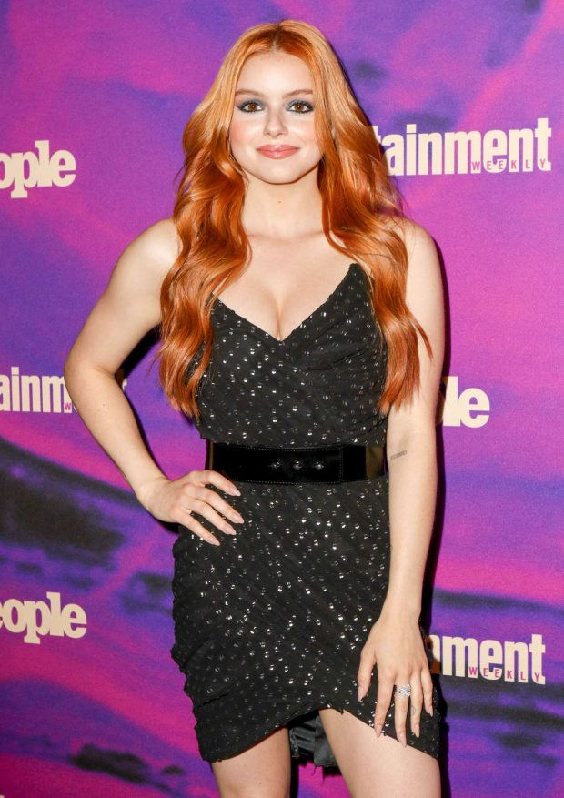 Ariel Winter: Entertainment Weekly & PEOPLE New York Upfronts Party -02