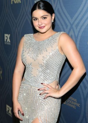 Ariel Winter - FOX Emmy After Party in Los Angeles