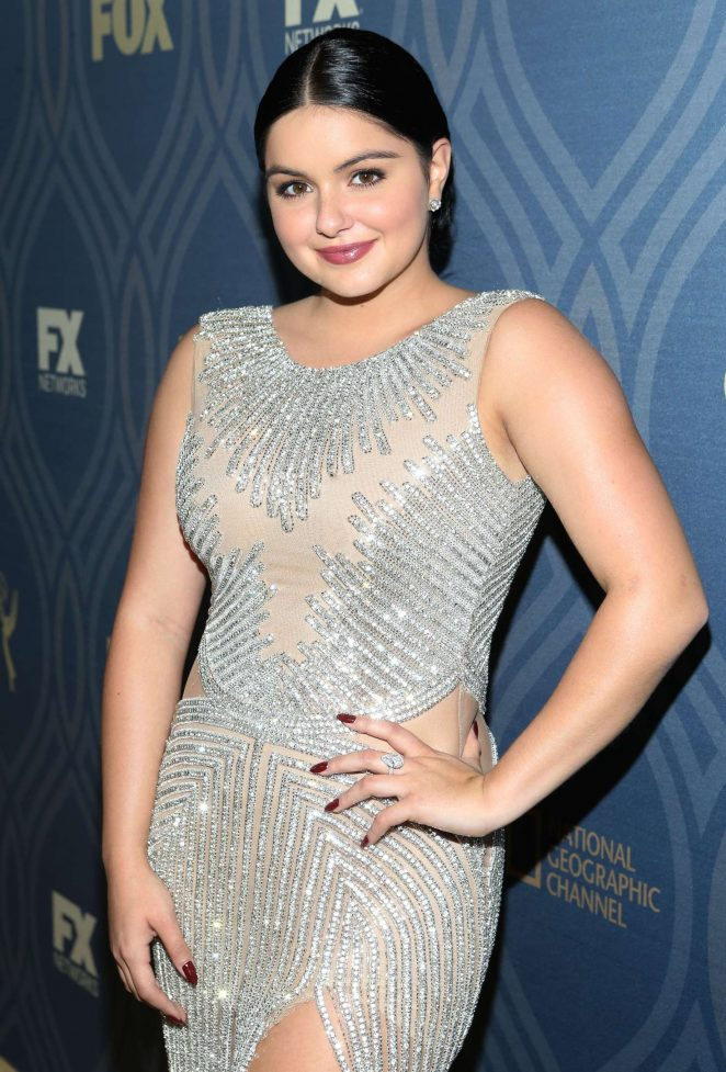 Ariel Winter – FOX Emmy After Party in Los Angeles