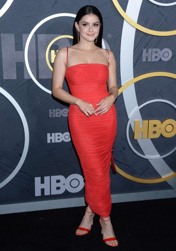 Ariel Winter - HBO Primetime Emmy Awards Afterparty in Los Angeles