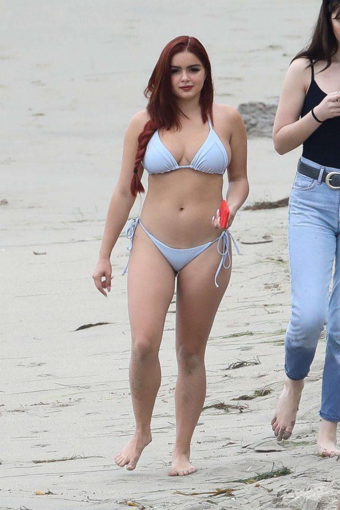 Ariel Winter in Bikini 2017 -28